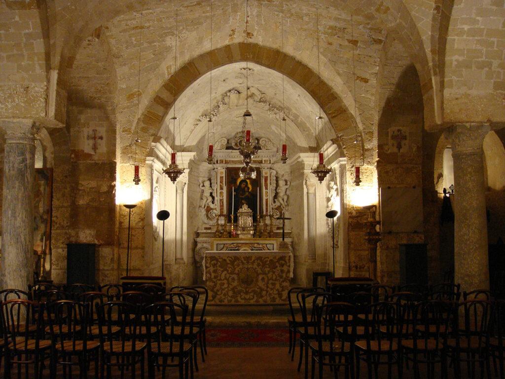 Santa Maria delle Grazie palermo