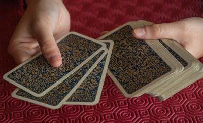 Giocare a carte