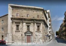 Chiesa di Santa Maria Portosalvo