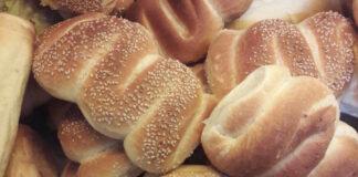 Il pane a palermo
