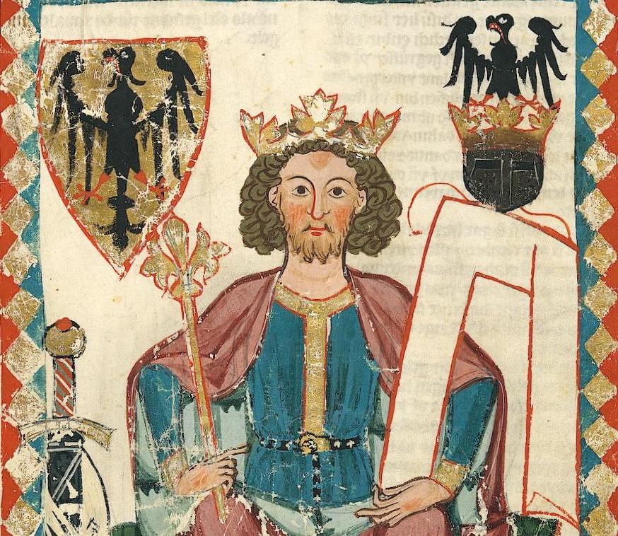 Enrico IV di Svevia