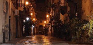 Strada di Palermo