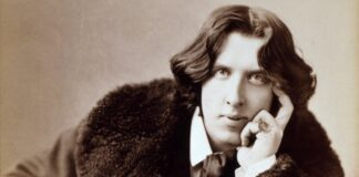 Oscar Wilde Palermo