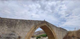 Ponte di Calatrasi