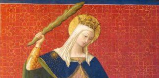 Madonna della mazza