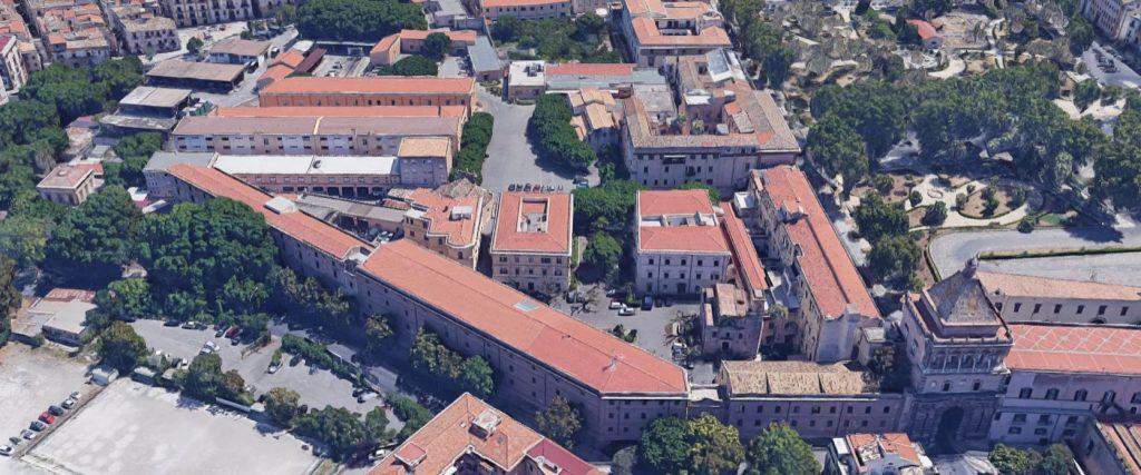 Quartiere di San Giacomo